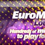 Spille Euromillions Lotteriet online fra Norge