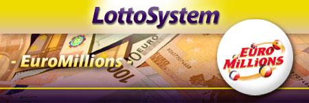 Hvordan spiller man EuroMillions lotteri? Kan jeg spille Euro Millions Lotto?