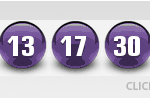 Siste Euro Millions lotteri resultater