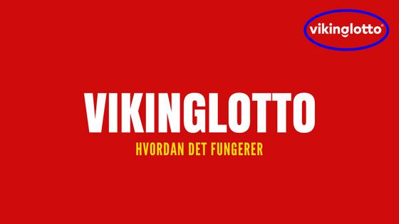 Norsk Tipping Vikinglotto
